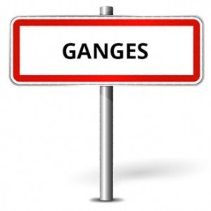 Entité Ganges