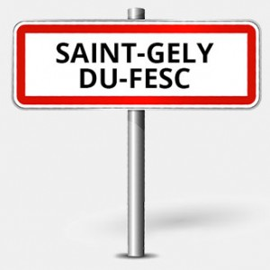 Entité Saint Gely du Fesc